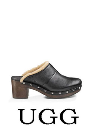 Ugg Shoes Fall Winter 2016 2017 Footwear For Women 17