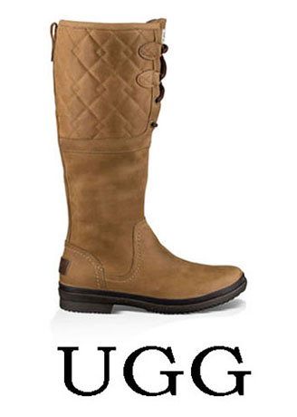 Ugg Shoes Fall Winter 2016 2017 Footwear For Women 25