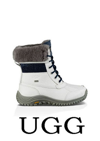 Ugg Shoes Fall Winter 2016 2017 Footwear For Women 26