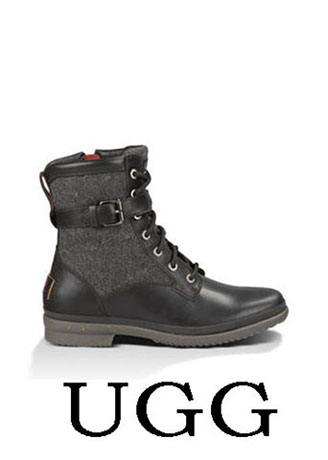 Ugg Shoes Fall Winter 2016 2017 Footwear For Women 3