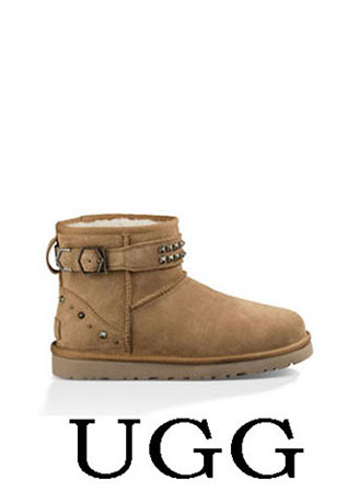 Ugg Shoes Fall Winter 2016 2017 Footwear For Women 31