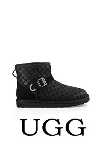 Ugg Shoes Fall Winter 2016 2017 Footwear For Women 50