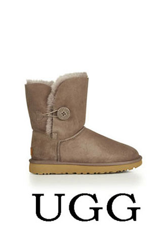 Ugg Shoes Fall Winter 2016 2017 Footwear For Women 56