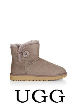 Ugg Shoes Fall Winter 2016 2017 Footwear For Women 59