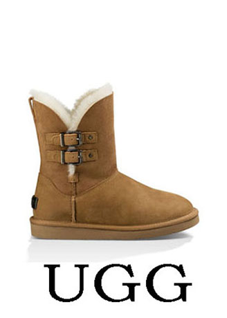 Ugg Shoes Fall Winter 2016 2017 Footwear For Women 9