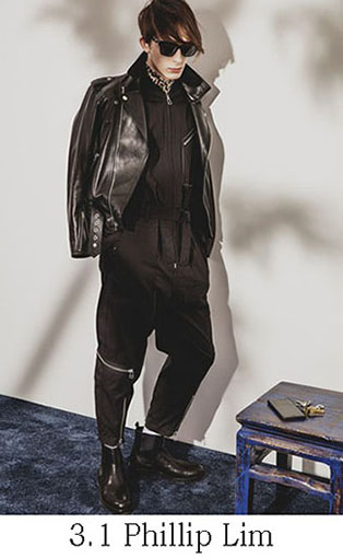 3.1 Phillip Lim Fall Winter 2016 2017 Clothing For Men 14