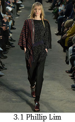 3.1 Phillip Lim Fall Winter 2016 2017 Lifestyle Women 33