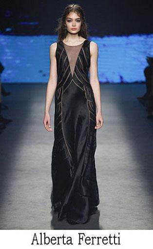 Alberta Ferretti Fall Winter 2016 2017 Style For Women 2