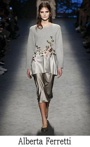 Alberta Ferretti Fall Winter 2016 2017 Style For Women 28