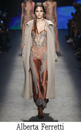 Alberta Ferretti Fall Winter 2016 2017 Style For Women 8