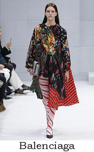 Balenciaga Fall Winter 2016 2017 Fashion For Women 1