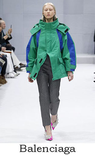 Balenciaga Fall Winter 2016 2017 Fashion For Women 10