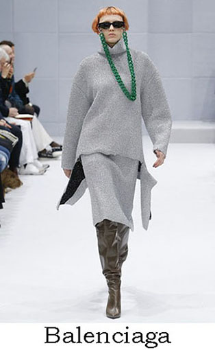Balenciaga Fall Winter 2016 2017 Fashion For Women 11