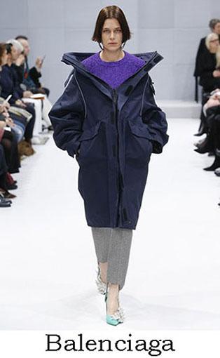 Balenciaga Fall Winter 2016 2017 Fashion For Women 13