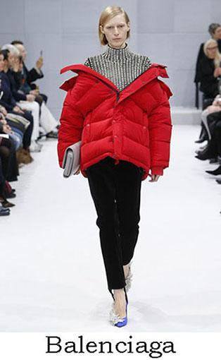 Balenciaga Fall Winter 2016 2017 Fashion For Women 15