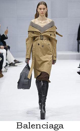 Balenciaga Fall Winter 2016 2017 Fashion For Women 16