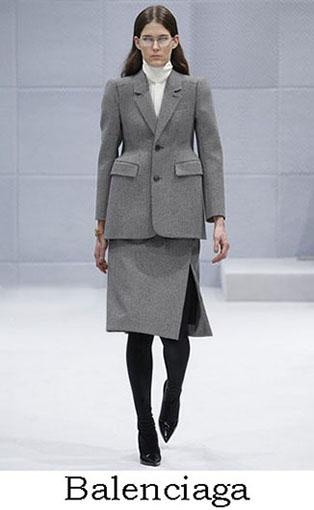 Balenciaga Fall Winter 2016 2017 Fashion For Women 2