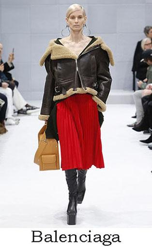 Balenciaga Fall Winter 2016 2017 Fashion For Women 20