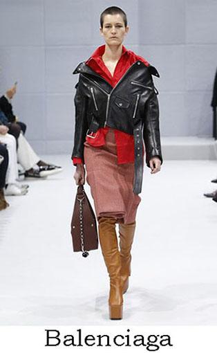 Balenciaga Fall Winter 2016 2017 Fashion For Women 21