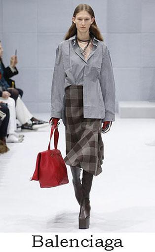 Balenciaga Fall Winter 2016 2017 Fashion For Women 22