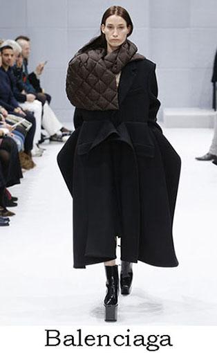 Balenciaga Fall Winter 2016 2017 Fashion For Women 25