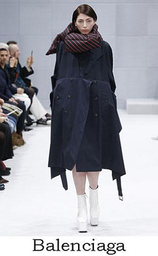 Balenciaga Fall Winter 2016 2017 Fashion For Women 26