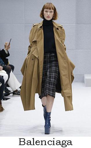 Balenciaga Fall Winter 2016 2017 Fashion For Women 27