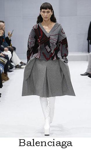 Balenciaga Fall Winter 2016 2017 Fashion For Women 28