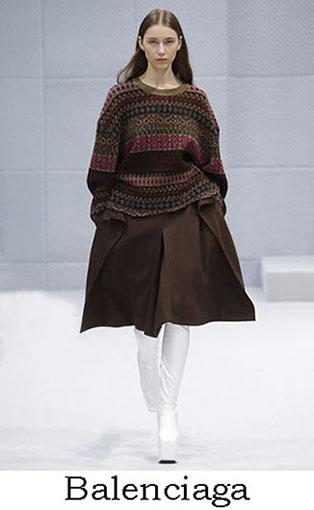 Balenciaga Fall Winter 2016 2017 Fashion For Women 29