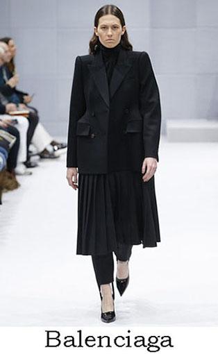 Balenciaga Fall Winter 2016 2017 Fashion For Women 3