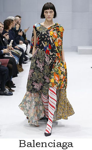 Balenciaga Fall Winter 2016 2017 Fashion For Women 31