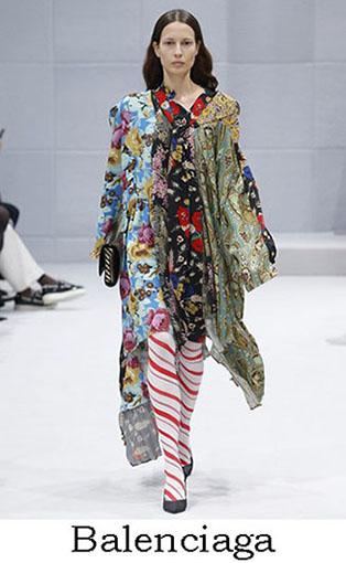 Balenciaga Fall Winter 2016 2017 Fashion For Women 32