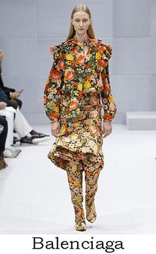 Balenciaga Fall Winter 2016 2017 Fashion For Women 34