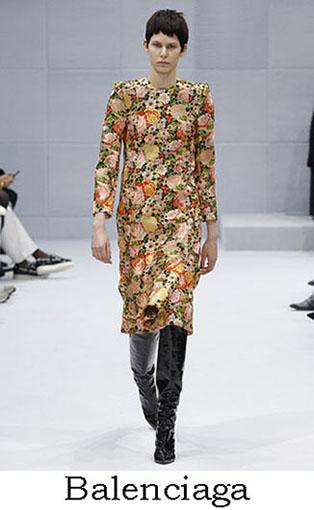 Balenciaga Fall Winter 2016 2017 Fashion For Women 35