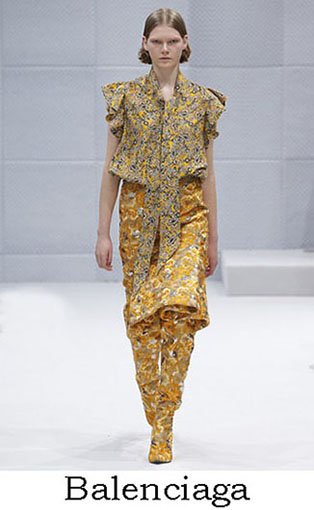 Balenciaga Fall Winter 2016 2017 Fashion For Women 36