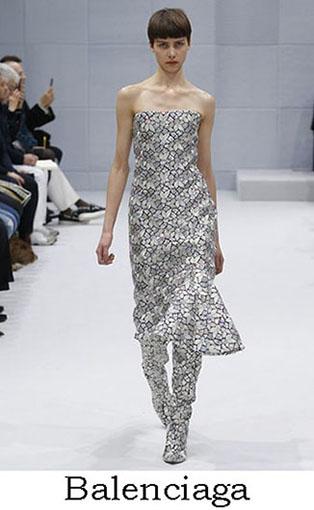 Balenciaga Fall Winter 2016 2017 Fashion For Women 37