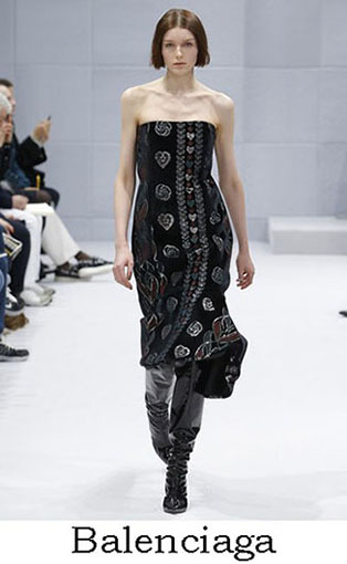 Balenciaga Fall Winter 2016 2017 Fashion For Women 38