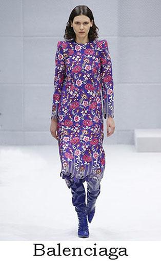 Balenciaga Fall Winter 2016 2017 Fashion For Women 39