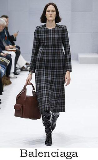 Balenciaga Fall Winter 2016 2017 Fashion For Women 4