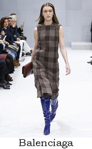 Balenciaga Fall Winter 2016 2017 Fashion For Women 40