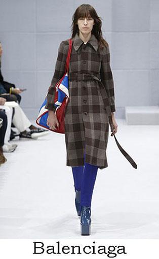 Balenciaga Fall Winter 2016 2017 Fashion For Women 41