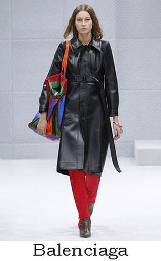 Balenciaga Fall Winter 2016 2017 Fashion For Women 42