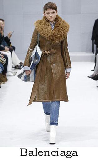 Balenciaga Fall Winter 2016 2017 Fashion For Women 43