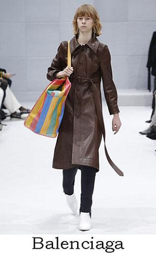 Balenciaga Fall Winter 2016 2017 Fashion For Women 44