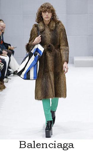 Balenciaga Fall Winter 2016 2017 Fashion For Women 45