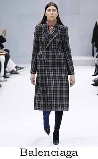 Balenciaga Fall Winter 2016 2017 Fashion For Women 5