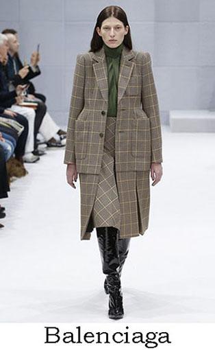 Balenciaga Fall Winter 2016 2017 Fashion For Women 6