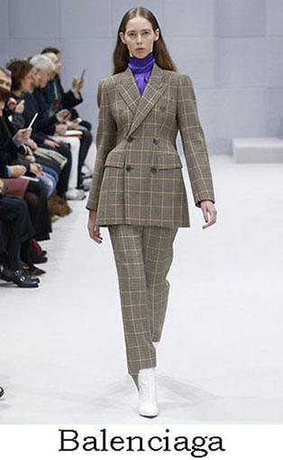 Balenciaga Fall Winter 2016 2017 Fashion For Women 7