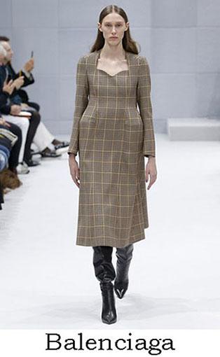 Balenciaga Fall Winter 2016 2017 Fashion For Women 8