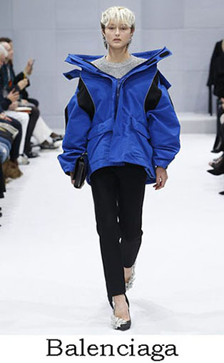 Balenciaga Fall Winter 2016 2017 Fashion For Women 9